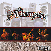 Live 2008 by The Alchemystics