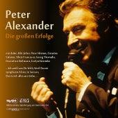 Die großen Erfolge by Peter Alexander
