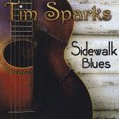 Sidewalk Blues by Tim Sparks