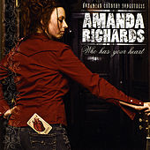 Who Has Your Heart by Amanda Richards