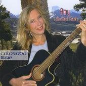 Colorado Blue by Amy