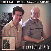A Family Affair by Clare Fischer