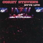 Myth Live by Corey Stevens