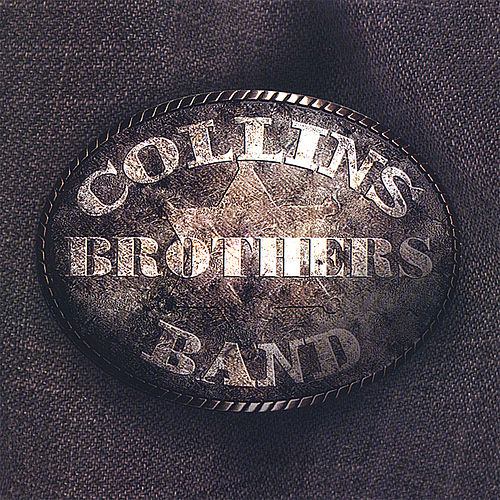 Collins Brothers Band by Collins Brothers Band