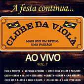 Clube da Viola - Ao Vivo - 15 Anos by Various Artists