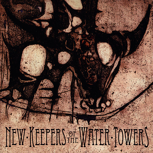 Chronicles by New Keepers of the Water Towers