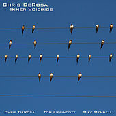 Inner Voicings by Chris Derosa