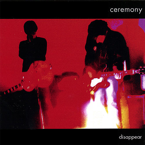 Disappear by Ceremony (2)