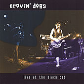 Live At the Black Cat by Cravin' Dogs