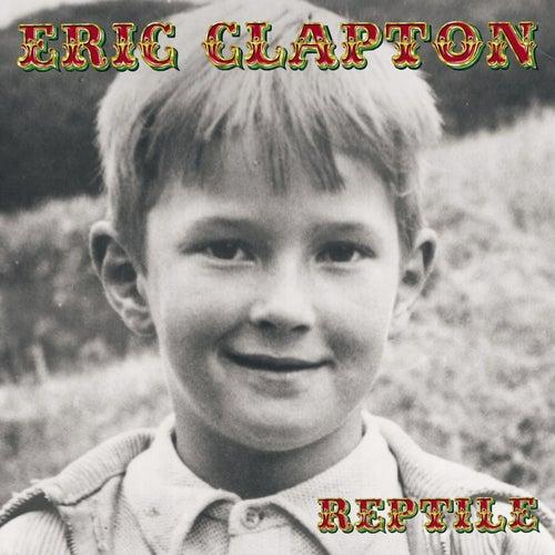 Reptile von Eric Clapton
