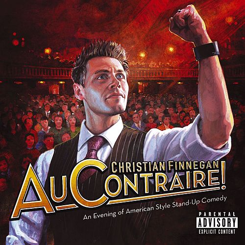 Au Contraire! by Christian Finnegan