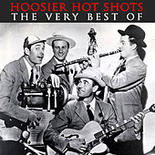 The Very Best Of by Hoosier Hot Shots