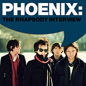 Phoenix: The Rhapsody Interview by Phoenix