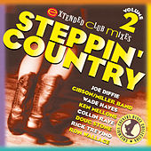 Steppin' Country Volume 2 by Various Artists