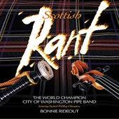 Scottish Rant by Bonnie Rideout