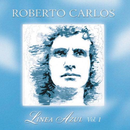 Linea Azul Vol. 1: Amada Amante by Roberto Carlos