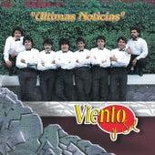 Ultimas Noticias by Viento Y Sol