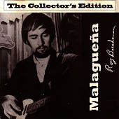 Malaguena: The Collector's Edition by Roy Buchanan