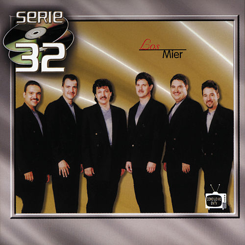 Serie 32 by Los Mier