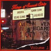 Kings of Sunset Strip Vol. 1 by Various Artists