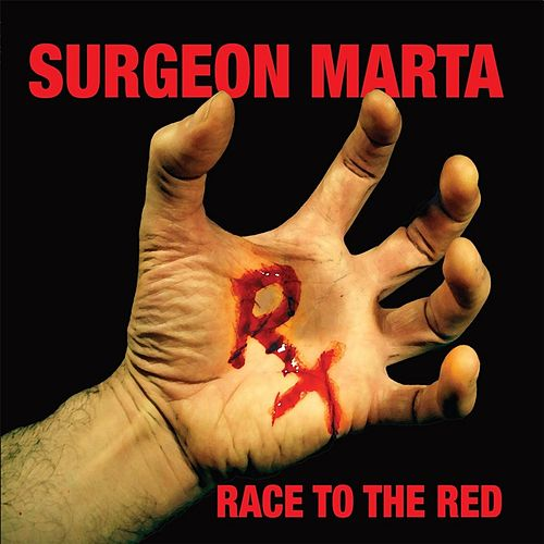 Race to the Red by Surgeon Marta