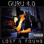 GURU 8.0: Lost & Found by Guru