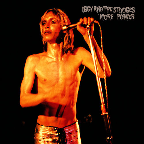 More Power by Iggy Pop