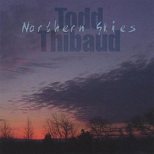 Northern Skies by Todd Thibaud