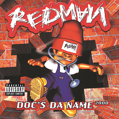 Doc's The Name 2000 by Redman