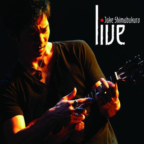 Live von Jake Shimabukuro