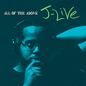 All Of The Above (Clean) by J-Live