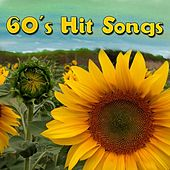 60's Hit Songs by Various Artists