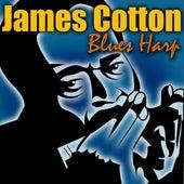 Blues Harp by James Cotton