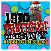 Bubblegum's Best by 1910 Fruitgum Company