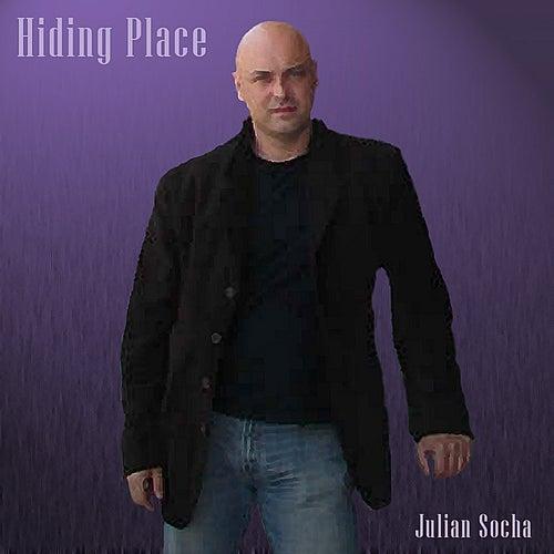 Hiding Place by Julian Socha