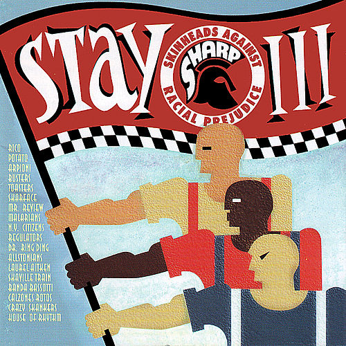 Stay Sharp Vol. 3 by Various Artists