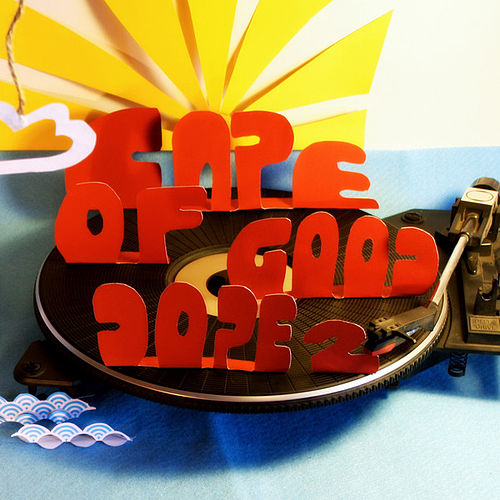 Cape Of Good Dope 2 by Various Artists