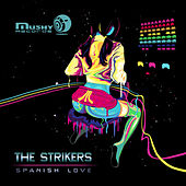 Spanish Love EP by The Strikers