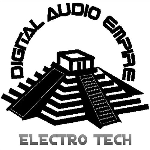Electro Tech by James Sotelo