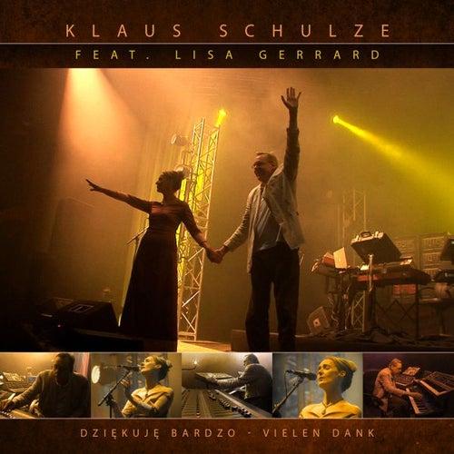 Dziekuje Bardzo - Vielen Dank by Klaus Schulze
