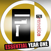 Essential Frenetica Year One by Various Artists