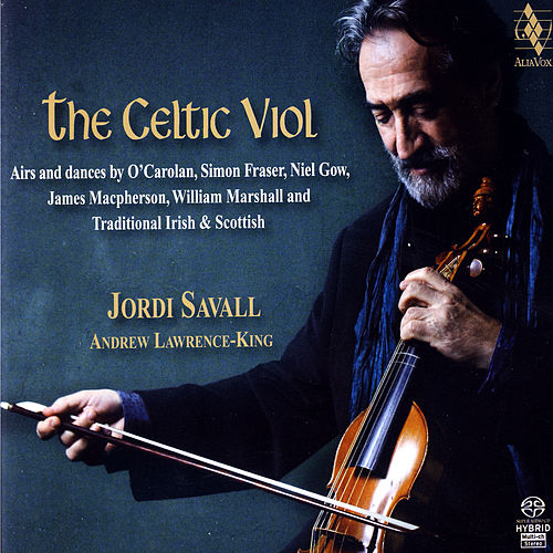 The Celtic Viol von Various Artists