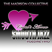 Cupid's Arrow Smooth Jazz Volume Two by The Madison Collective