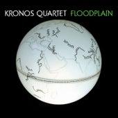 Floodplain by Kronos Quartet