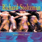 Worldbeat Bach by Richard Stoltzman