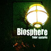 Solar systems by Biosphere