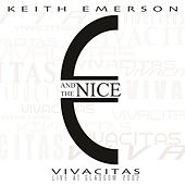 Vivacitas - Live At Glasgow 2002 by Keith Emerson