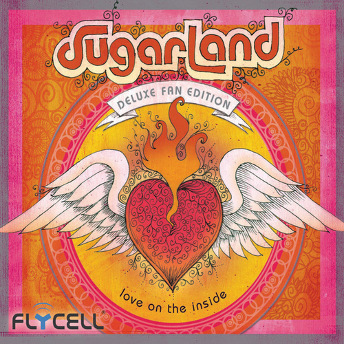 Love (Live @ Lexington) by Sugarland