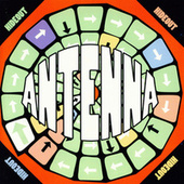 Hideout by Antenna