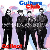 Culture Club Collection: 12'' Mixes von Various Artists